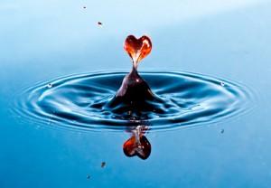 Heart Drop