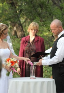 Flora Wedding and Commitment Ceremonies