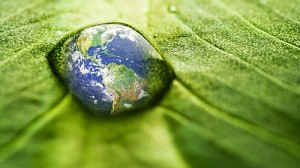 Earth_Droplet